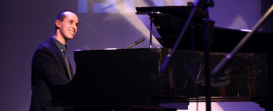 גמר תחרות נגן הג'אז לזכרו של חגי איתן