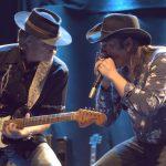 "The Blues rebels - השקת האלבום ""Voodoo Land"""