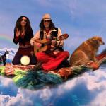 אקו ספיריט / אסי רוז ויעלה - חגיגת אלבום חדש