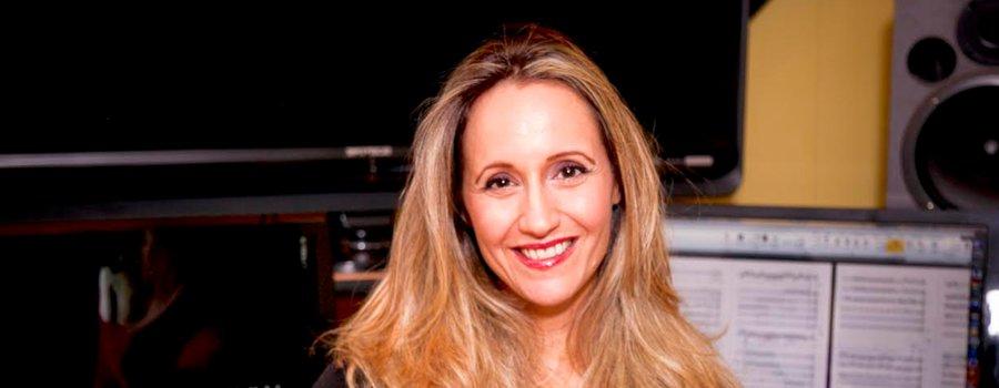 כיתת אמן לקולנוע וטלויזיה עם המלחינה ההוליוודית שרון פרבר