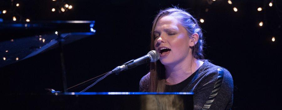 סשה בקמן – מופע אלבום בכורה What If?.. ושירים נוספים