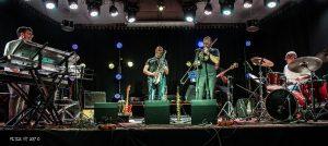 Tal Babitzky Fusion Band