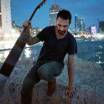 דוד ישראלי - בהופעה חיה לקראת אלבום ראשון