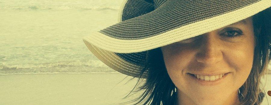Jen Charlton – Blame it on My Family