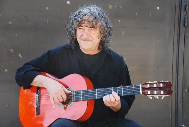 קסם הפלמנקו - עם אמן הגיטרה באלדי אולייר