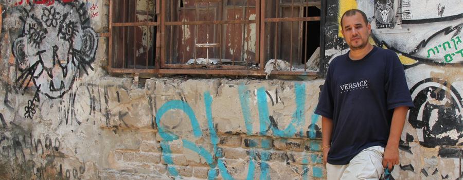 אירוע השקת הספר  'הדלתא של חייך' מאת יקיר בן-משה