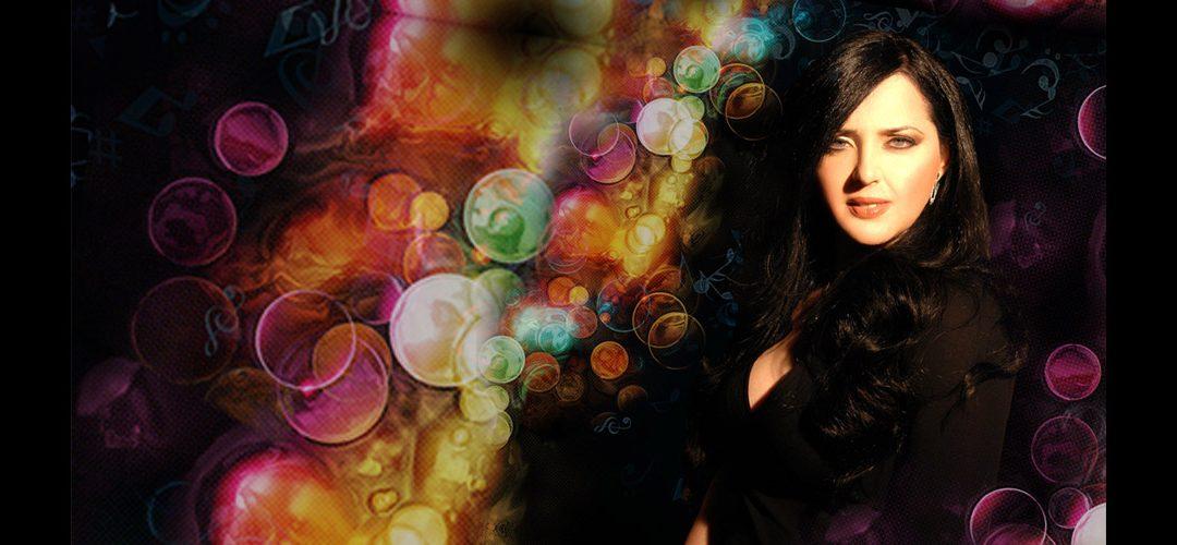 """אורלי ורדי – השקת האלבום """"צלילי חלום"""""""