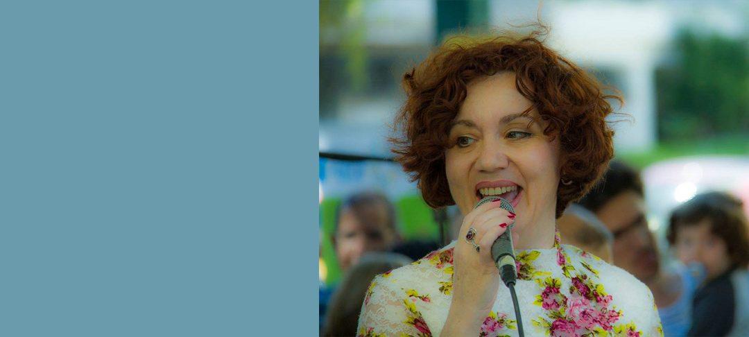 לאנה סוקולוב עם מופע בכורה   'Impressions'
