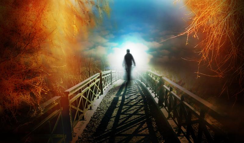 ירון כהן – מסרים מעולמות עליונים