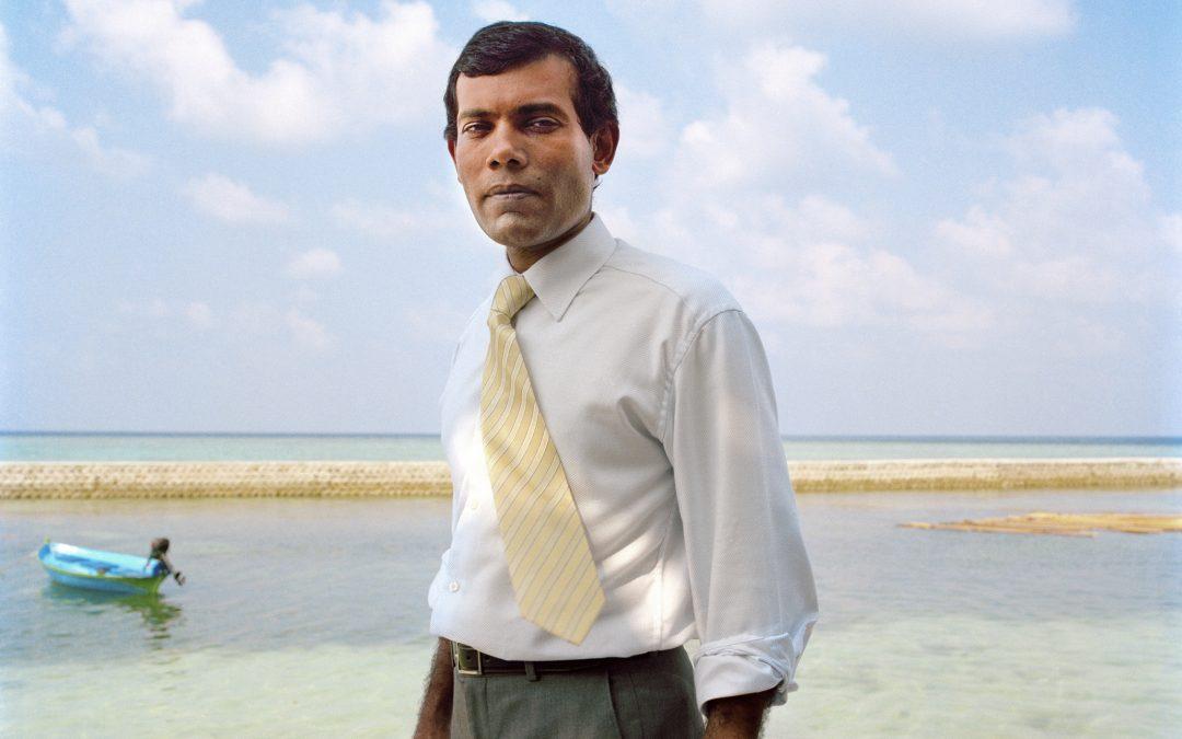 דוק אביב: נשיא האי