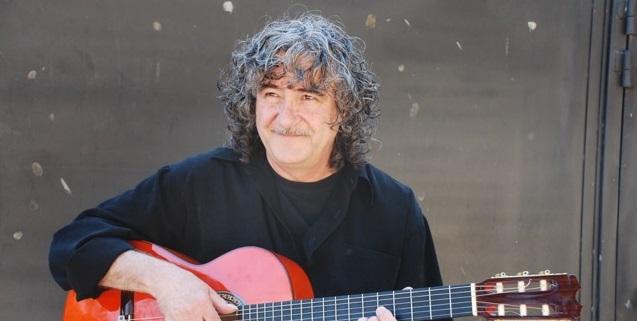 קסם הפלמנקו – עם אמן הגיטרה באלדי אולייר