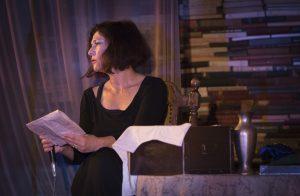 """רות לוין - """"יאנינה והחיה"""""""