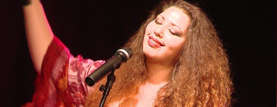 נטלי אוריון- 'אקרופוליס'- מפגש פסגה יווני-ישראלי