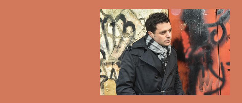נועם אקוטונס | זר דפנה לנצח – מופע השקה