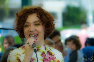 לאנה סוקולוב עם מופע בכורה ''Impressions''