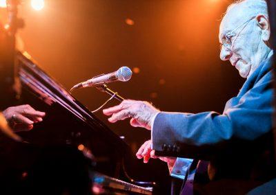 יום הולדת 90 למוריס אל מדיוני – קונצרט מיוחד