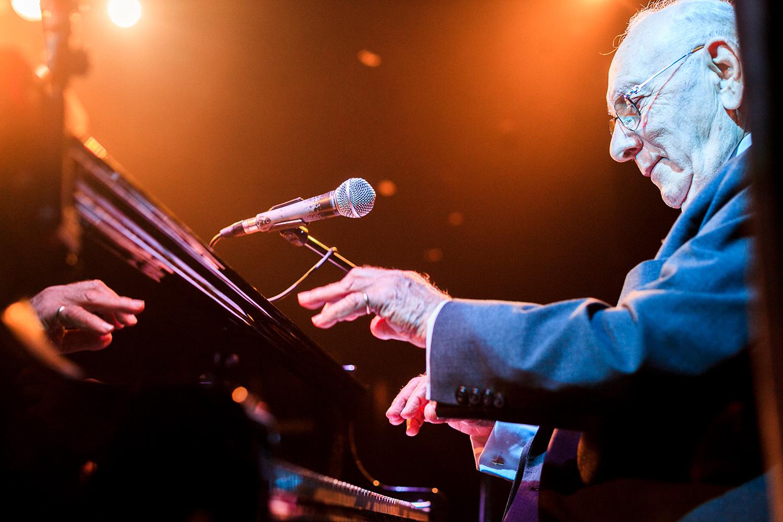 יום הולדת 90 למוריס אל מדיוני - קונצרט מיוחד