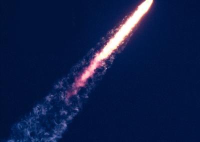 רע מאיר – Stellar Objects  – מופע השקת אלבום.