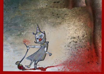 הנזל וגרטל – אופרע על פי הומפרדינק