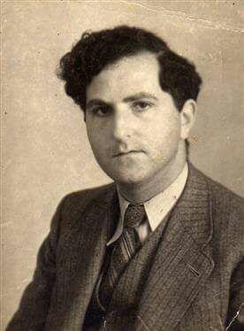 מחווה למלחין והמחנך דניאל סמבורסקי לקראת יום הולדתו ה- 110