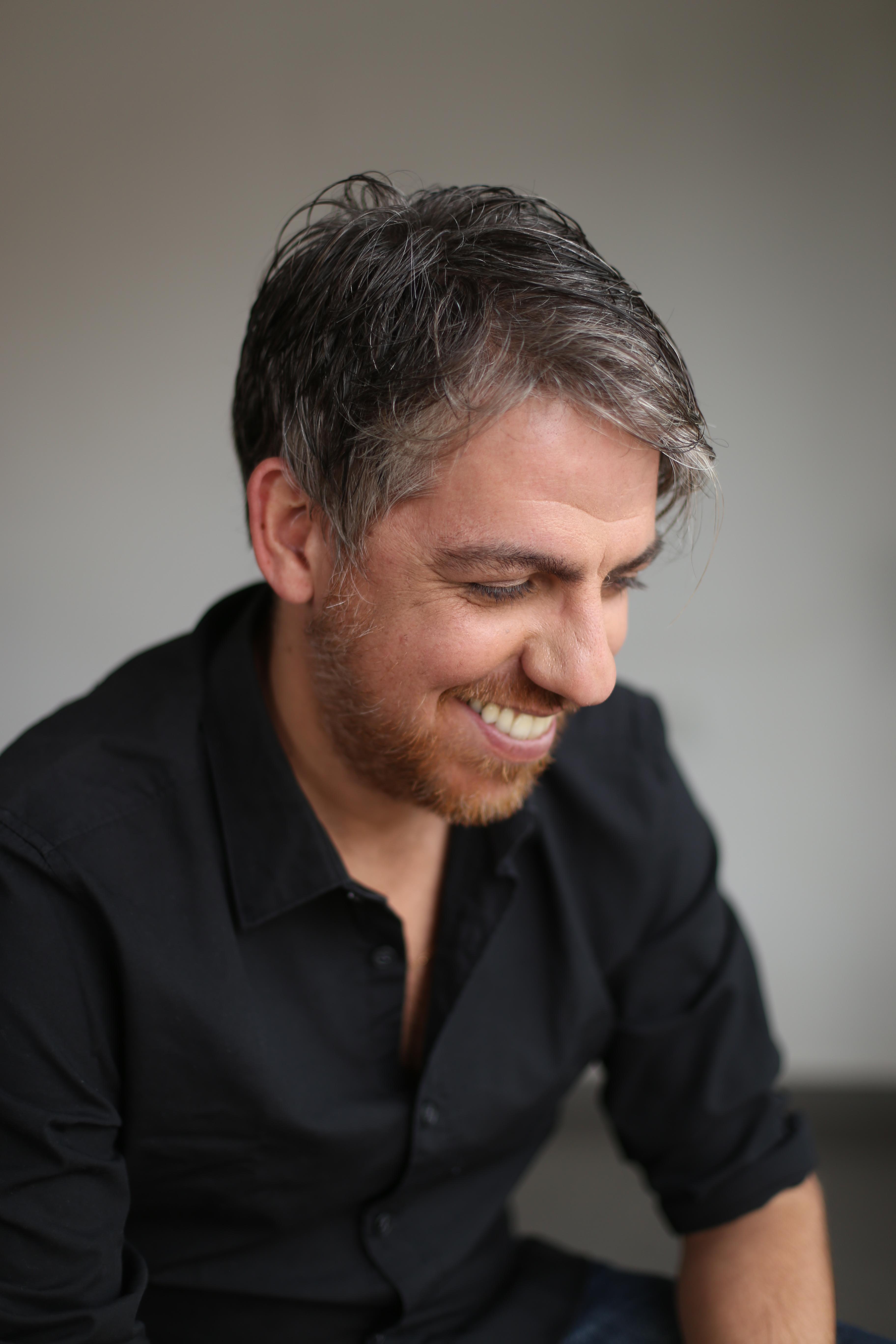 רובי קסוס- מופע פסנתר- האלבום ה וו