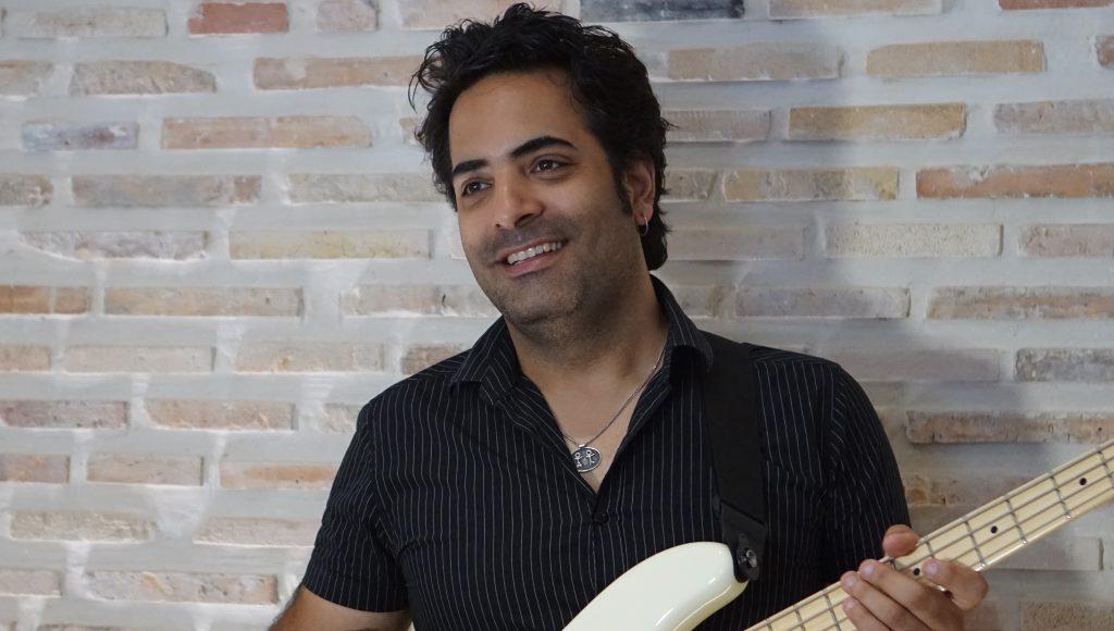 אמיר עמרמי