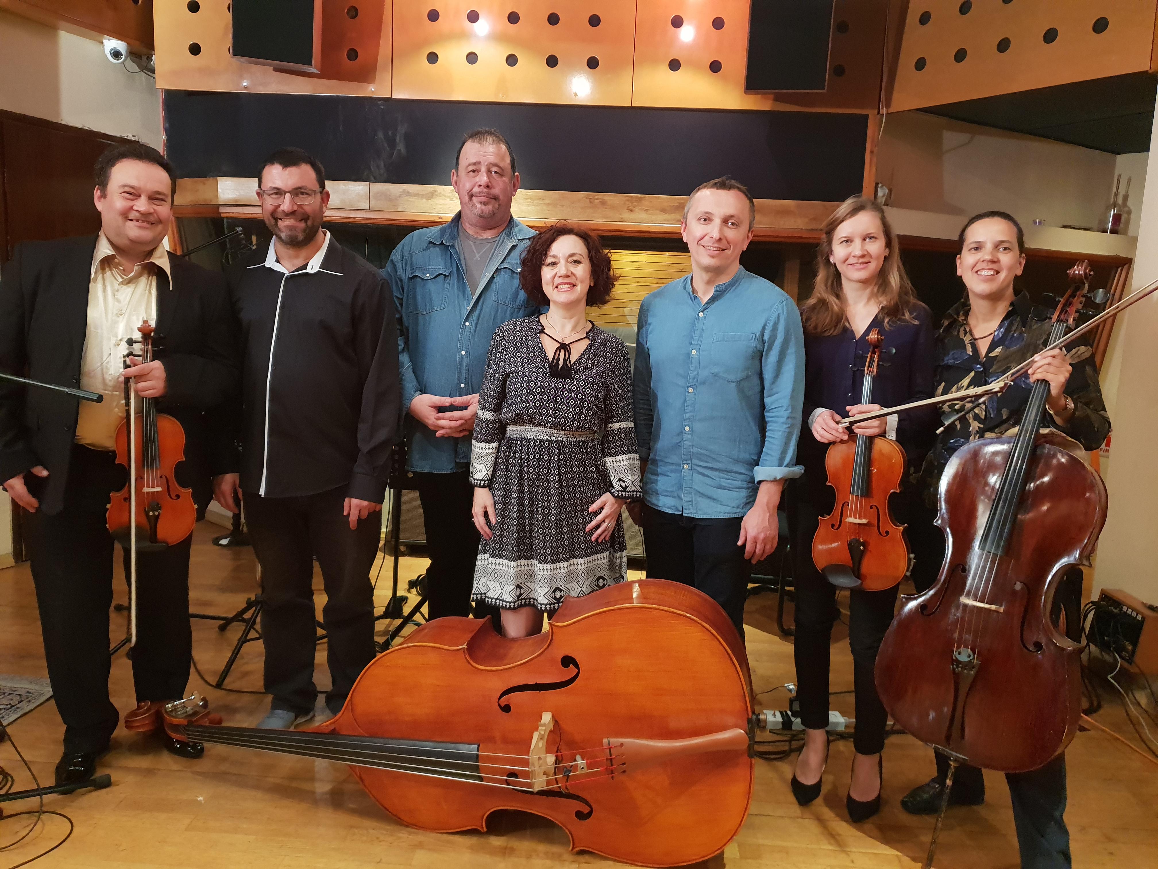 Lana Sokolov Orchestra