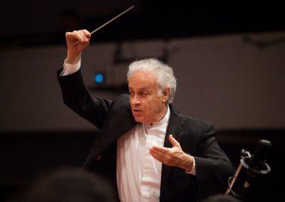 אירוע השקת תקליטור חדש מיצירותיו של המלחין והמנצח יואב תלמי
