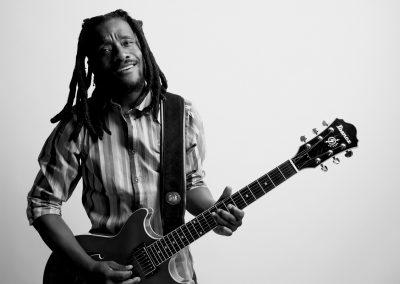 אריק פליאני אמן האפרו-ג'אז מגיע לטור בישראל