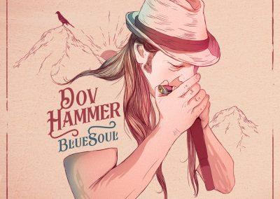 """BlueSoul"" – השקת האלבום החדש של דב המר"