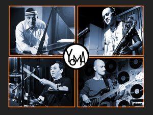 YOMA Quartet