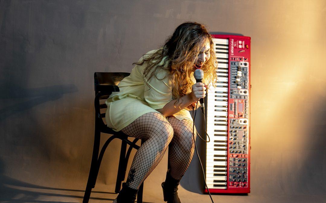 ניצן גולן- מופע השקת הסינגל השלישי