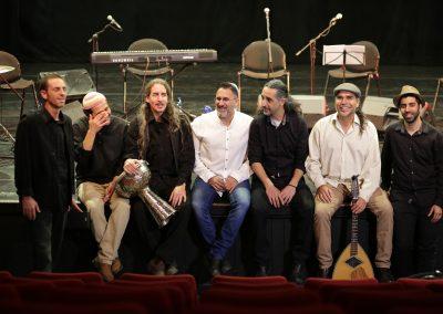 'יגל יעקב' מוסיקת עולם לזמירות ופיוטים