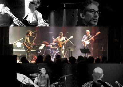'The Enerjazz Quartet': 'Force Minor'