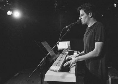 גבריאל – Gabriel, מופע השקת האלבום השני.